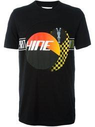 футболка 'Shine'  Maison Margiela