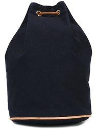 рюкзак на резинке  Hermès Vintage