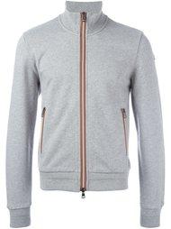 классическая спортивная куртка на молнии Moncler