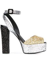 босоножки 'Betty Glitter' Giuseppe Zanotti Design