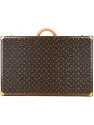 монограммный чемодан 'Alzer 70' Louis Vuitton Vintage