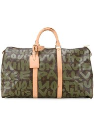 дорожная сумка 'Keepall 50' Louis Vuitton Vintage