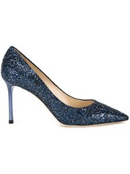 туфли 'Romy 85' Jimmy Choo