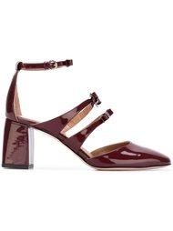 туфли с ремешком на щиколотке Red Valentino