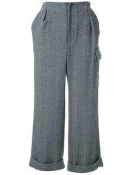 cargo pocket trousers Fad Three