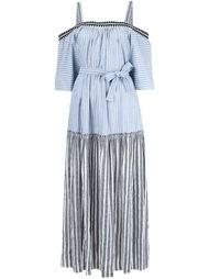 платье макси 'Mara' Lemlem