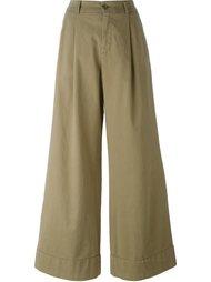 широкие брюки P.A.R.O.S.H.