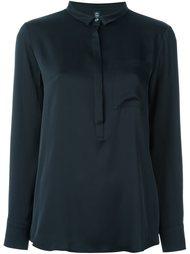 блузка с длинными рукавами Eleventy