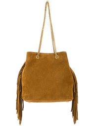 классическая сумка-мешок 'Emmanuelle' Saint Laurent