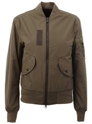 куртка на молнии  Yang Li
