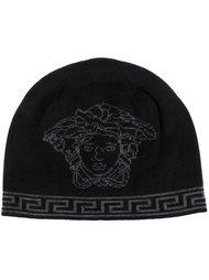 шапка-бини  'Medusa'  Versace