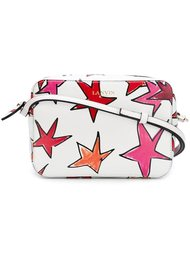 сумка через плечо с принтом звезд Lanvin