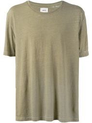 футболка мешковатого кроя Fadeless