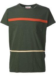 футболка с контрастными полосками   Levi's Vintage Clothing
