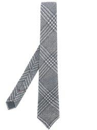 галстук в клетку Brunello Cucinelli