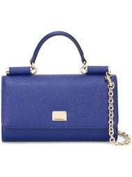 мини сумка через плечо  'Von'  Dolce & Gabbana