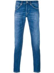 джинсы кроя скинни 'George' Dondup