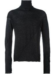 свитер-водолазка  Isabel Benenato
