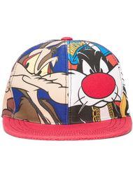 кепка с принтом Looney Tunes Moschino