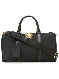 дорожная сумка 'Palazzo Medusa'  Versace