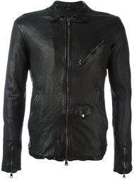 куртка с застежкой-молнией Giorgio Brato