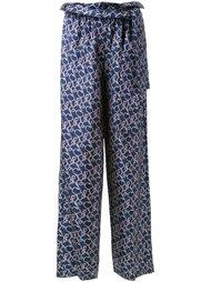 брюки-палаццо  3.1 Phillip Lim