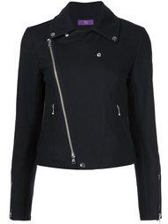 байкерская куртка  Y's