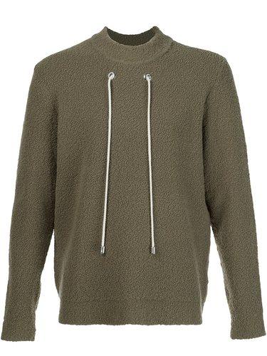 свитер 'Boucle Knit' Craig Green