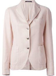 классический пиджак в стиле 'casual' Tagliatore