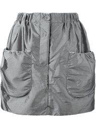 юбка с накладными карманами J.W.Anderson