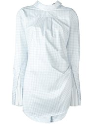 свободная блузка  Jacquemus