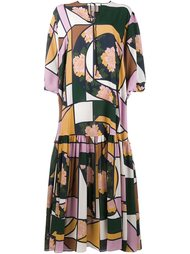 платье 'Naomi'  Roksanda