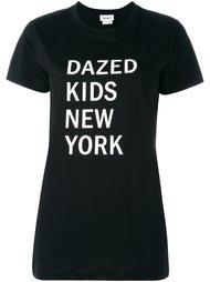 футболка 'Dazed Kids' DKNY