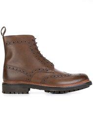 ботинки 'Fred' Grenson
