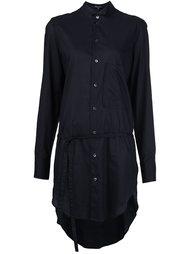 длинная рубашка 'Cotone' Ann Demeulemeester