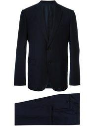 классический костюм-двойка Armani Collezioni