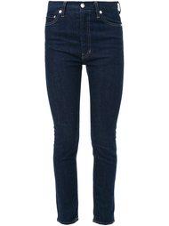 джинсы кроя скинни  Cityshop