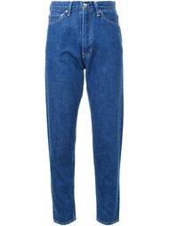 джинсы в стиле бойфренд Cityshop