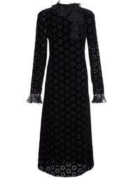 платье миди Giambattista Valli