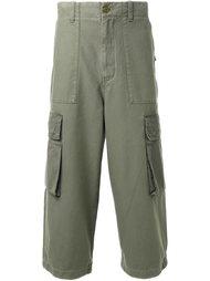 брюки карго Cityshop