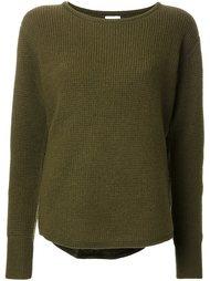 свитер с круглым вырезом  Cityshop