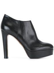 ботинки на молнии  L'Autre Chose