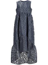 платье с вышивкой Co