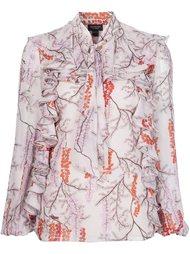 блузка 'Cherry Blossom' Giambattista Valli