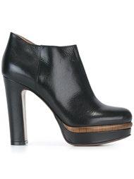 ботинки на каблуке  L'Autre Chose