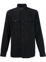 рубашка с карманами Rrl