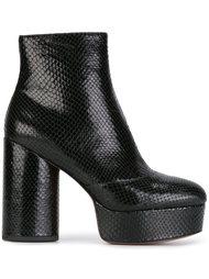 ботинки 'Amber' на платформе Marc Jacobs