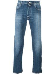 джинсы кроя слим  'Navy Lav' Jacob Cohen