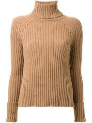 свитер с высоким горлом 'Zenia'  Erika Cavallini