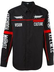 рубашка 'Vision Culture'  KTZ